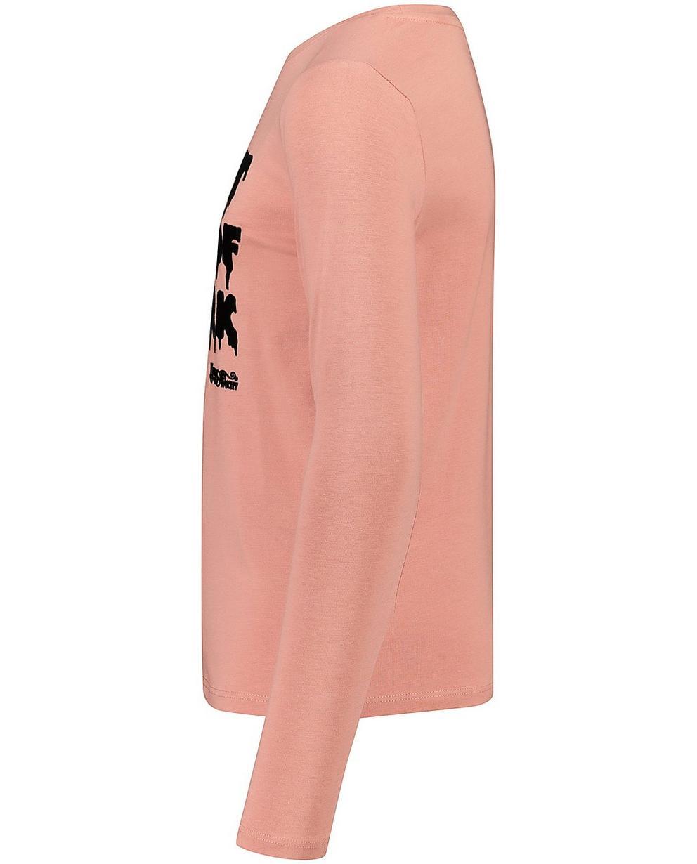 T-Shirts - Pink -